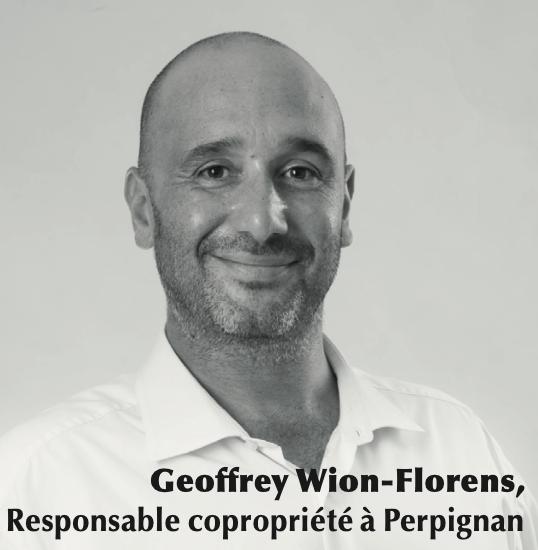 Geoffrey WION-FLORENS