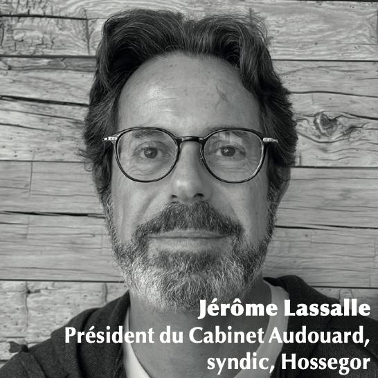 Jérôme LASSALLE
