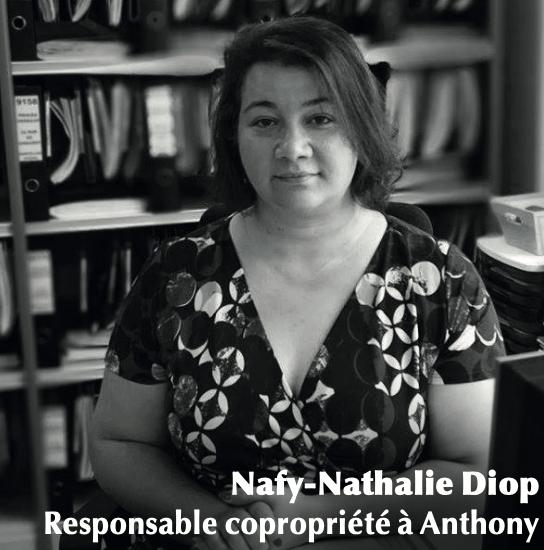 Nafy-Nathalie DIOP