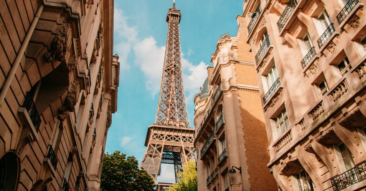 Copropriété Paris