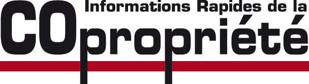 Magazine de la copropriété : Informations rapides de la copropriété