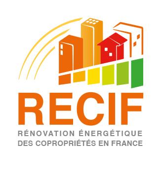 RECIF rénovation énergétique des copropriétés en France